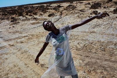EUROCONNECTION SOUTH AFRICA: Alek Bruessing for vestalmag