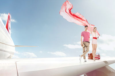 MAINWORKS for AIR BERLIN