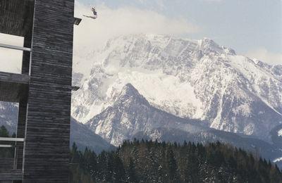 RECOM CGI : Michael Bader - Sprungturm