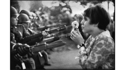 GOSEE ART : MAGNUM PHOTOS PROTEST! JUNE 21 – JULY 15, 2017