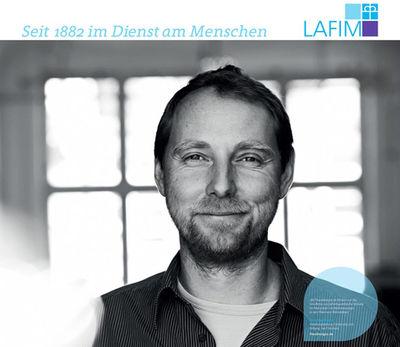 TIM MUELLER for LAFIM