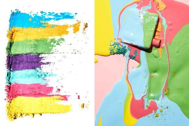 ALYSSA PIZER MANAGEMENT: Beauty Still Life By Cindy James