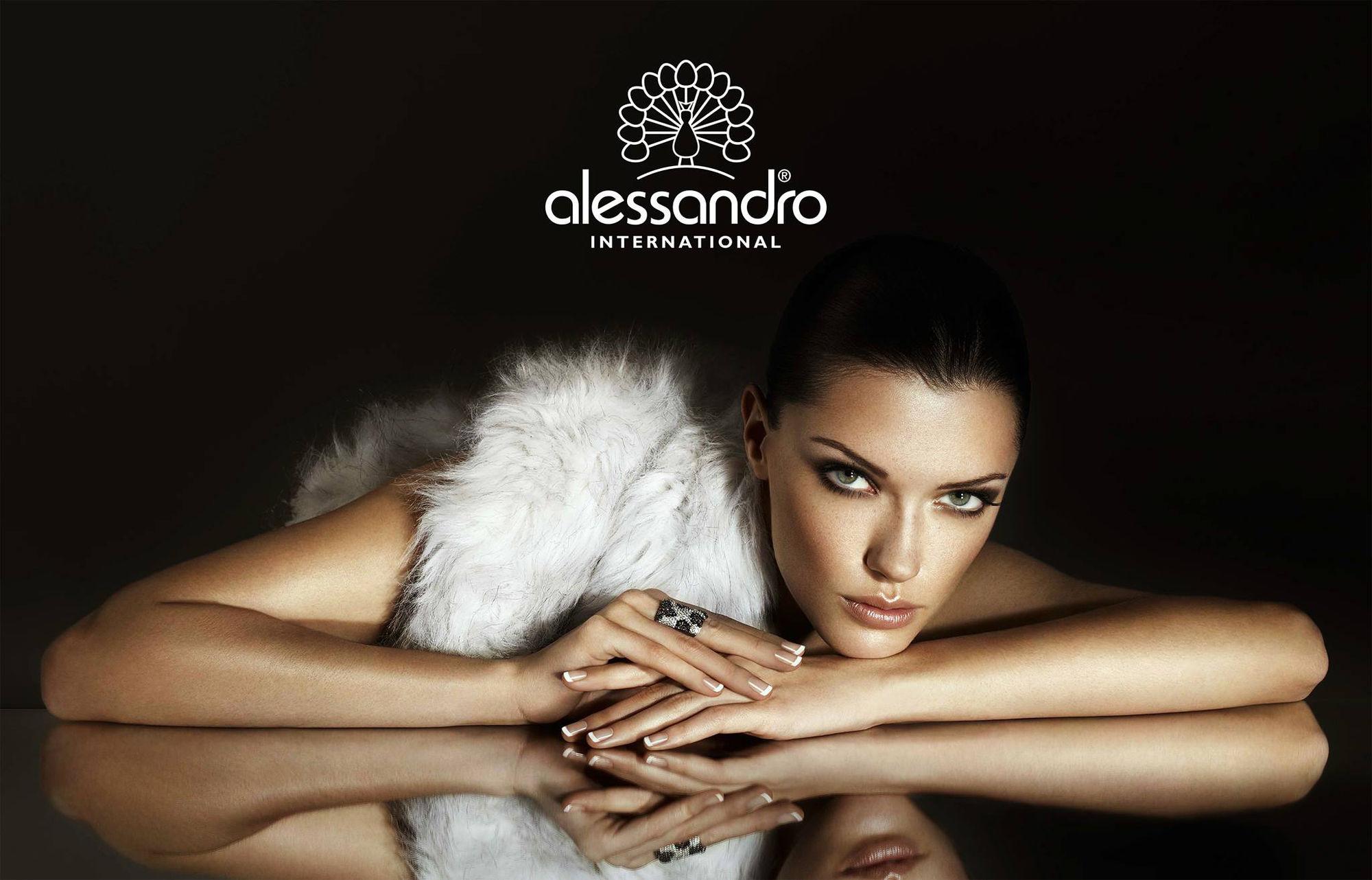 SUZANA SANTALAB for Alessandro