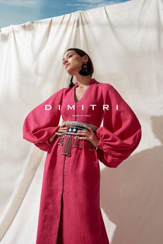 DIMITRI Spring/Summer 2019 Image Campaign