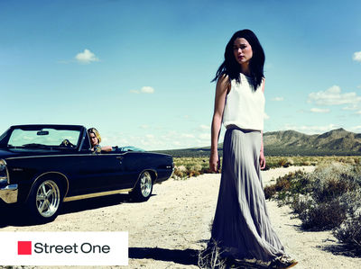 GLAMPR for STREET ONE