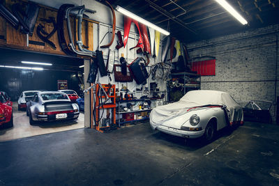 DOUBLE T PHOTOGRAPHERS: Alexander Babic - Magnus Walker