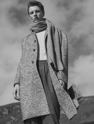 Massimo Dutti - Autumn/Winter 2017