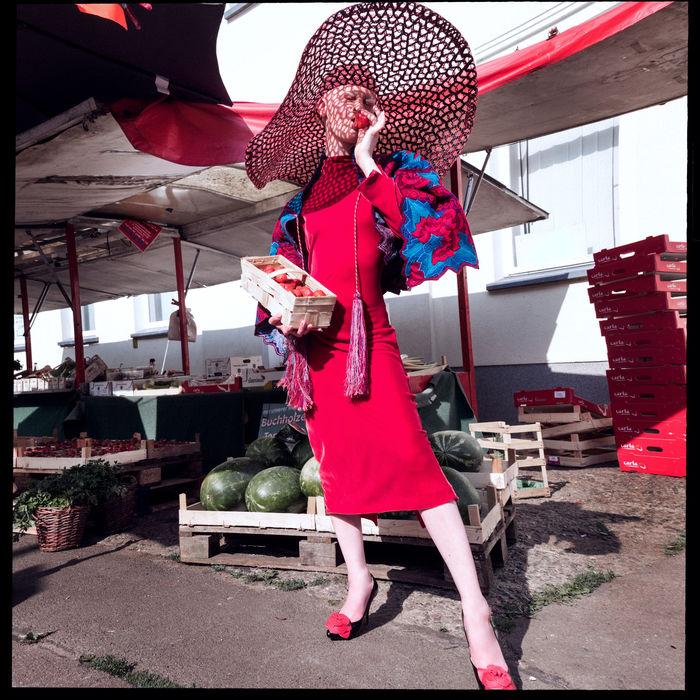 Melanie Gaydos - The Girl Next Door #3