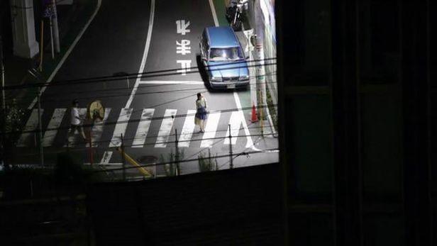 Rene Habermacher - Vogue Japan