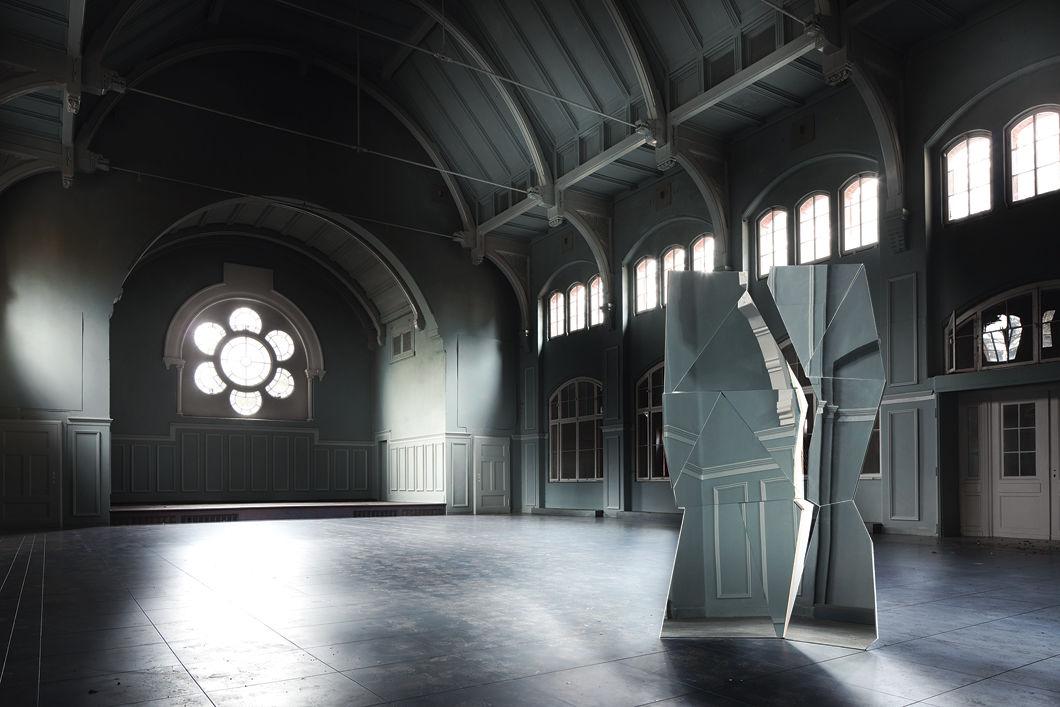 LIGANORD : Nina Lemm / Set Design for LN Magazine