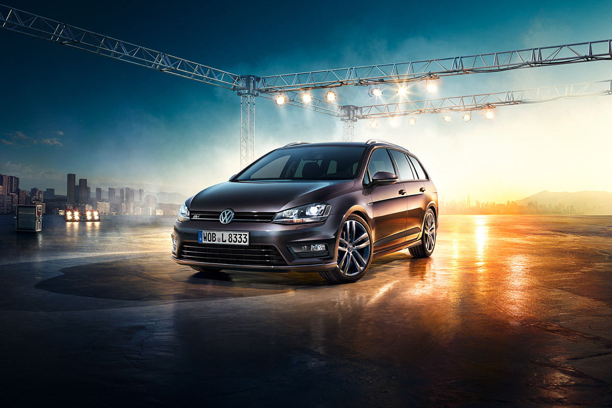 IMAGE NATION S.L. for Volkswagen