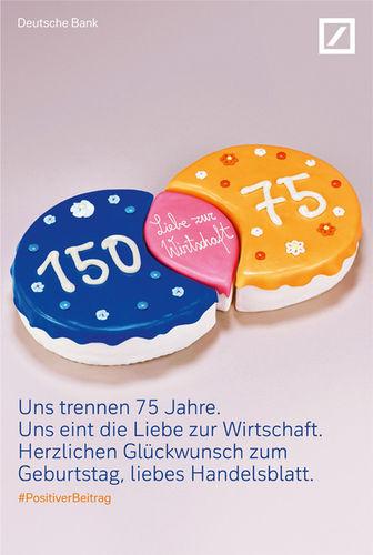 KLAUS STIEGEMEYER: Tom Medici für die Deutsche Bank