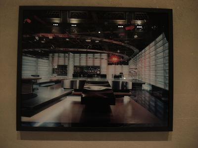 Shigeru Takato - Television Studios
