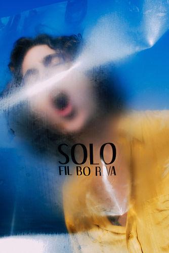 COSMOPOLA - Arnaud Ele & Justinas Milius Miliauskas for FIL BO RIVA music video