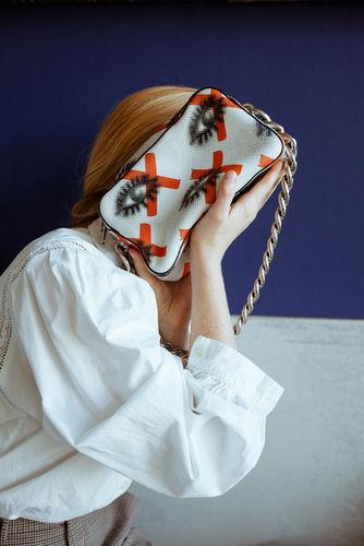 WILDFOX RUNNING: Marlen Mueller for Styleby Mag with Stella von Senger