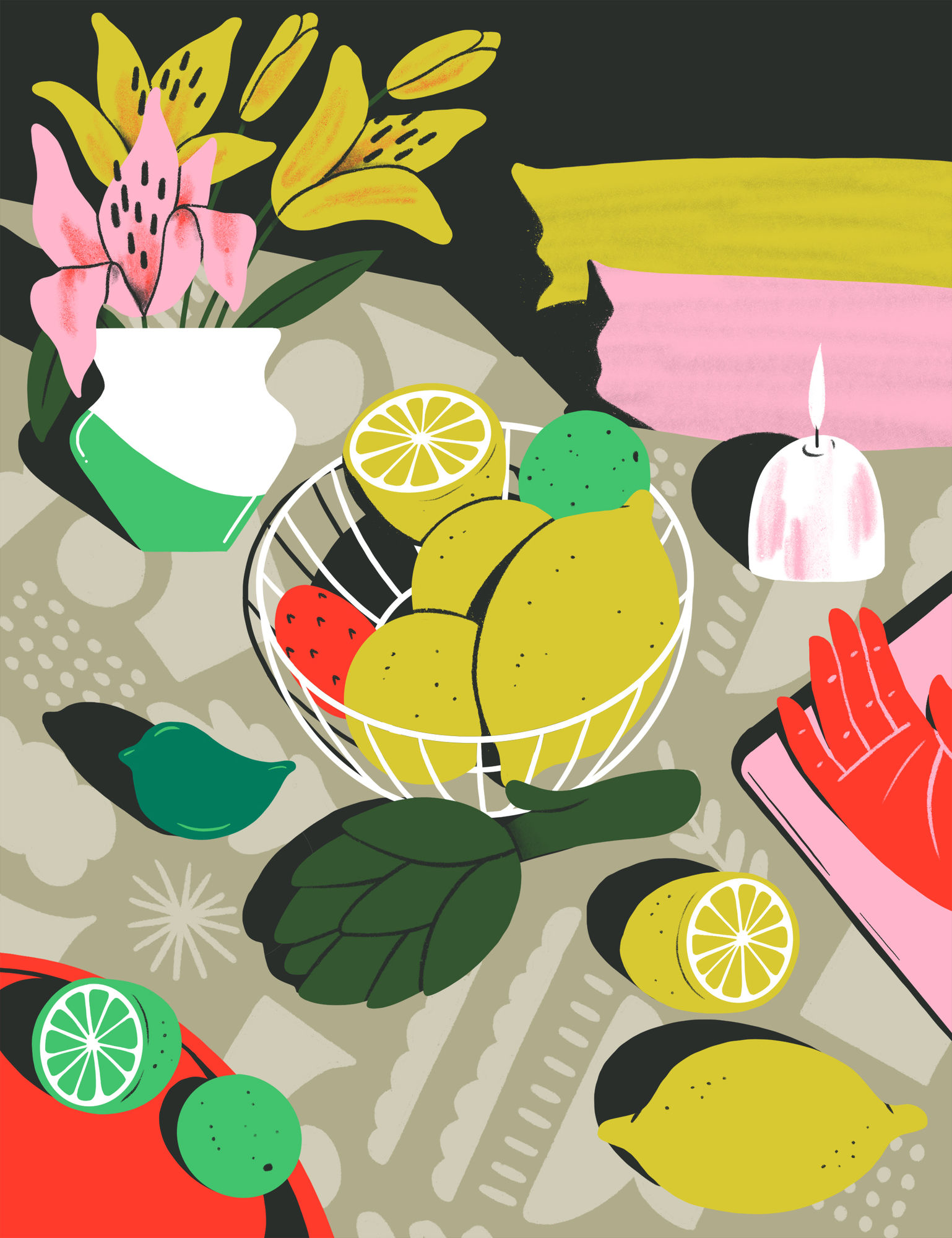 Viktoria Cichon  c/o ART ACT