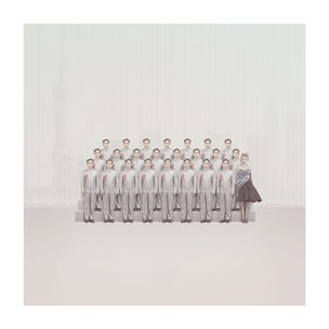 Christian Dior : Quentin Shih - Shanghai Dreamers