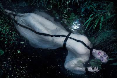 BIGOUDI Tanja Kern für S Leica Magazine