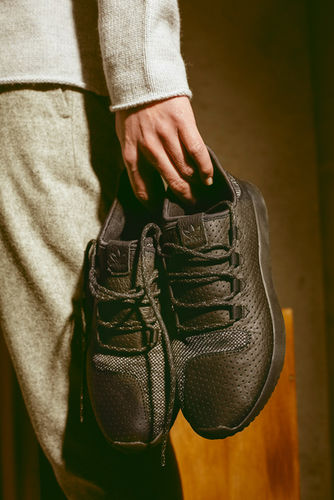 HILLE PHOTOGRAPHERS: Johannes Graf for ADIDAS Shoes @ GQ Magazine