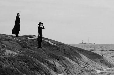 MINK MGMT. : Thomas KLEMENTSSON - 'Helsinki'