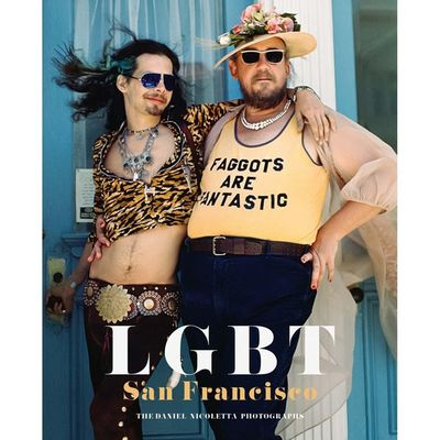 GOSEE SHOP : LGBT: San Francisco - The Daniel Nicoletta Photographs