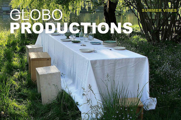 GLOBO PRODUCTIONS