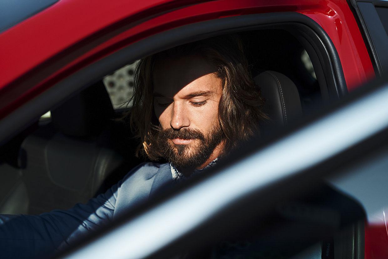 SEVERIN WENDELER: Daniel Cramer c/o Severin Wendeler for Hyundai
