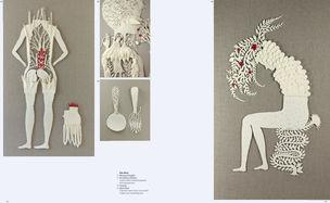 GESTALTEN : Papercraft 2