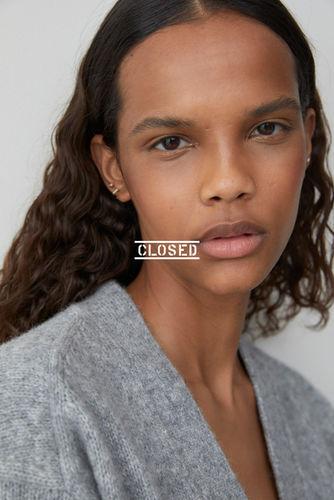 NINA KLEIN, Hair & Make up Kristina Griffato for Closed by Sina Östlund