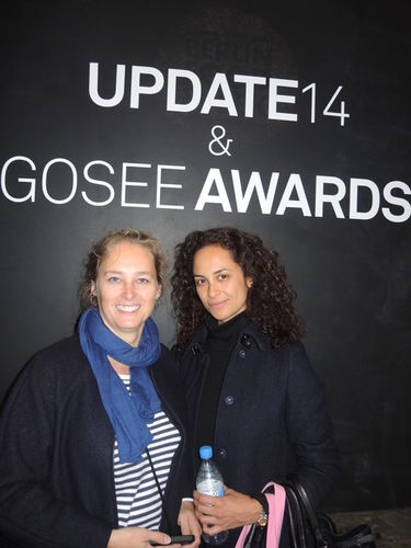 UPDATE 14 : GoSeeAWARDS - Jury Day & Exhibition