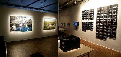 GIGANT - Wagner Exhibition Berlin