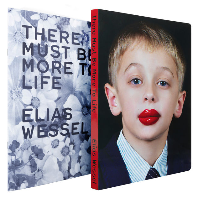 ELIAS WESSEL: THERE MUST BE MORE TO LIFE