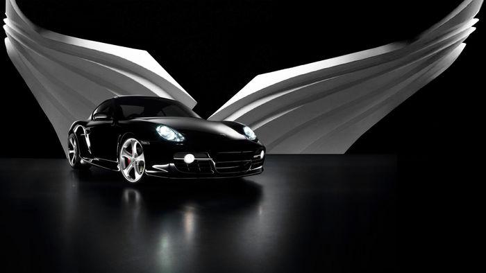 Porsche - Intelligent Performance