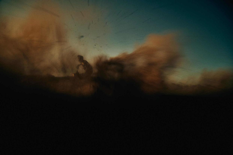 WILDFOX RUNNING: Manuel Nagel
