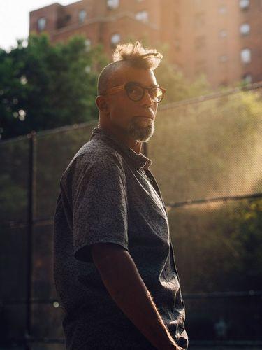 GIANT ARTISTS: Dustin AKSLAND for DEPARTURES Magazine
