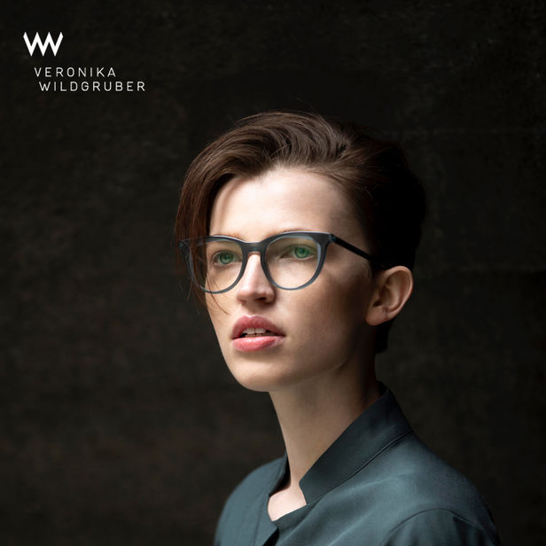 NINA KLEIN Hair & Make Up: Melanie Schoene for Veronika Wildgruber by Kerstin zu Pan
