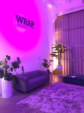 Welcome to WRAP Studio, Lisbon, Portugal !