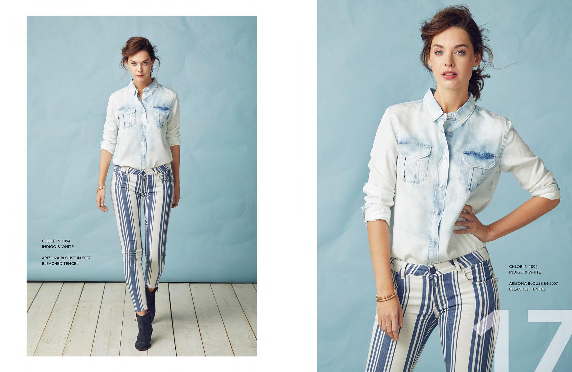 BJöRN GIESBRECHT für Blue Fire Jeans