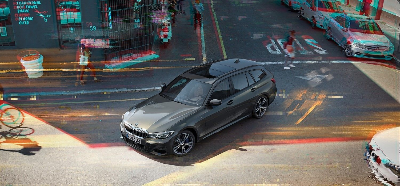 TORSTEN KLINKOW - BMW 3er Touring