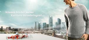 Ferrero Recruiting Kampagne