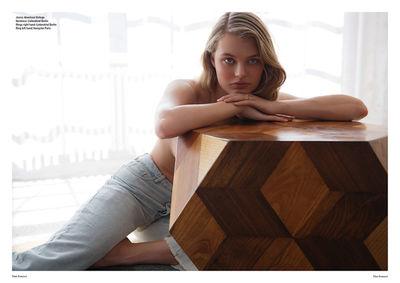 Leonie Gerner für The Forest Magazine
