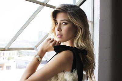 ALYSSA PIZER MANAGEMENT: Ashley Frangie for Cartier