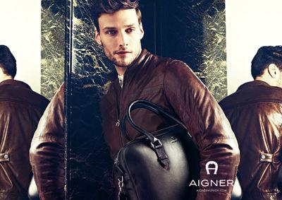 JANVIER BURGER & STASCH for AIGNER