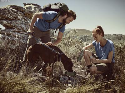 HANNE EVANS PRODUCTION SERVICES for  BMW - Lifestyle - Hiking / Jean-François Romero