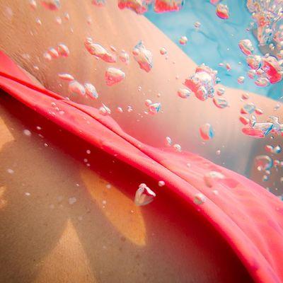 Wasserlust° - The art of  Kerstin Kuntze