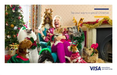 MAKING PICTURES: Visa by Dan Burn-Forti