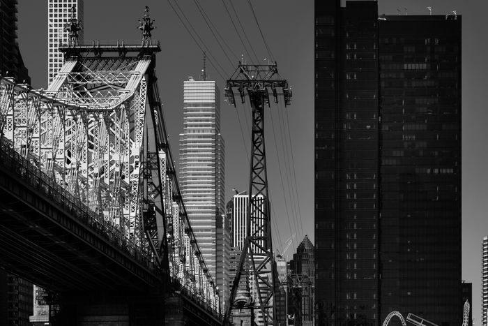 Florian Maas - Shapes of New York #1