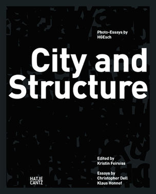 HATJE CANTZ VERLAG : HGESCH *City and Structure*