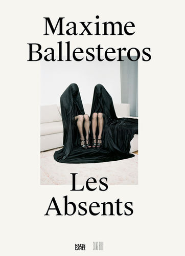 Maxime Ballesteros 'Les Absents'