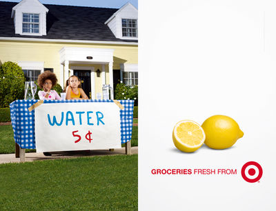 ACHIM LIPPOTH for TARGET GROCERY